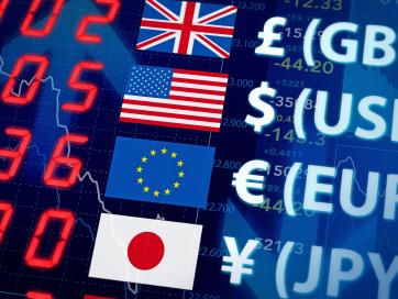 Analisi Tecnica: GBP/USD del 20/11/2017