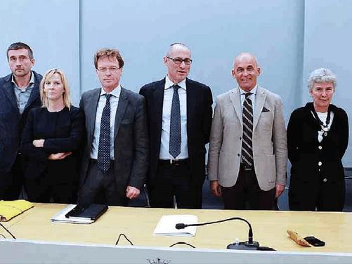 """Giunta Rossi nel mirino della Corte dei Conti Per la permuta degli ex Artigianelli dei Pavoniani un """"conto"""" salato: 10 milioni di euro"""