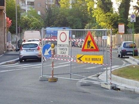 Assistenza in presenza di cantieri stradali, che cos'è e come funziona