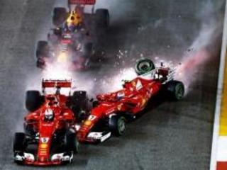 La Ferrari utilizzerà il propulsore di Singapore anche in Malesia