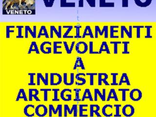 VENETO: ancora fondi disponibili per i finanziamenti agevolati fino a € 1.500.000 alle Pmi dei settori: industria, artigianato, commercio e servizi. Domande a sportello fino ad esaurimento fondi.