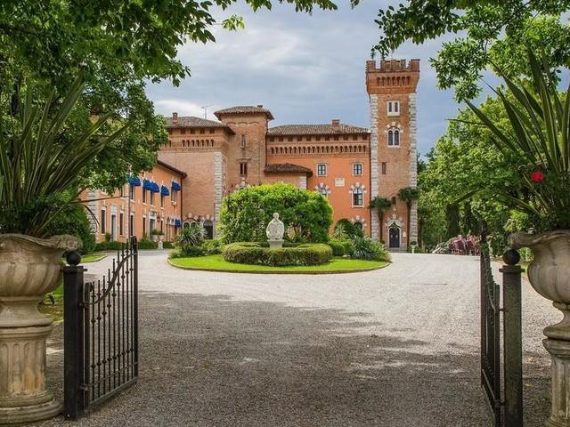 Diciassette luoghi storici spalancano i loro cancelli: week-end con Castelli Aperti