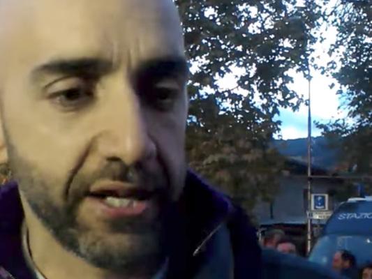 """""""Un mese fa non c'era partita, ora possiamo farcela"""", dice Bianconi"""