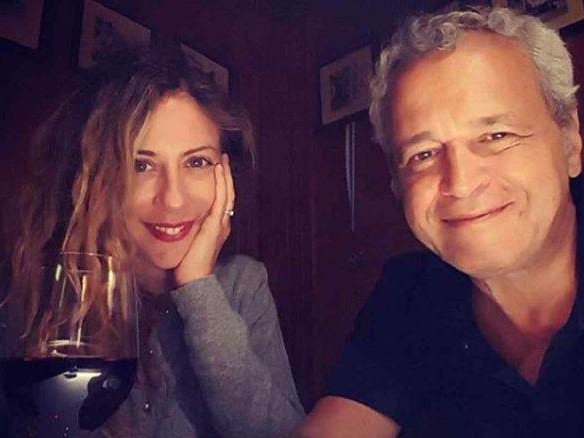 Enrico Mentana, chi è la sua fidanzata? Cosa è successo con l'ex moglie e cosa sappiamo su di lei | Verissimo