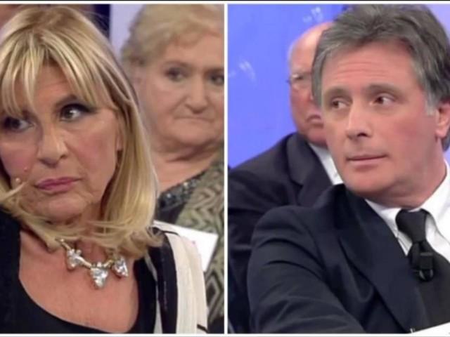 U&D, Giorgio Manetti si scaglia contro Gemma: 'Sta mettendo in discussione la sua dignità'