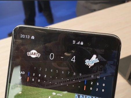 Vicinissimi all'uscita del Samsung Galaxy S10 5G: si parte dagli USA ad aprile