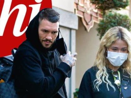 """Diletta Leotta e Daniele Scardina sono tornati insieme, il pugile: """"E' amore quello che provo"""""""