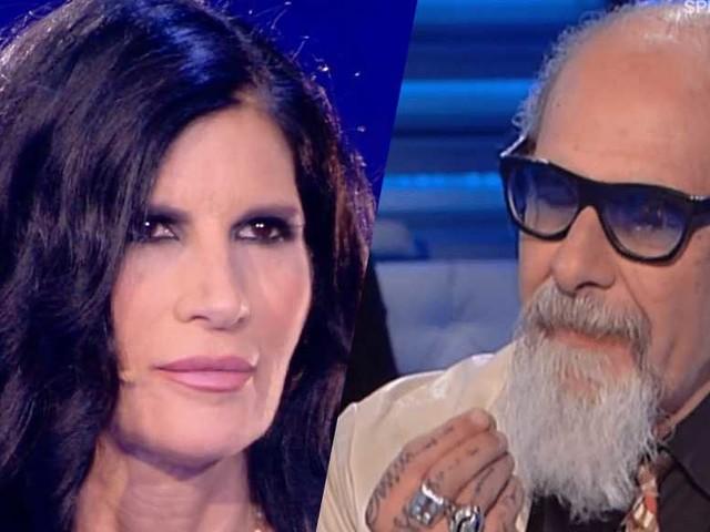 Pamela Prati torna in tv per uno scontro con Roberto D'Agostino- ecco dove e quando li vedremo