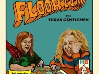 Saranno Anche Fuori Di Testa, Ma Quando Suonano Sono Serissimi! The Texas Gentlemen – Floor It!!!!