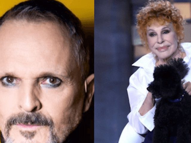 """Ornella Vanoni vs. Miguel Bosè: """"Negazionista folle"""""""