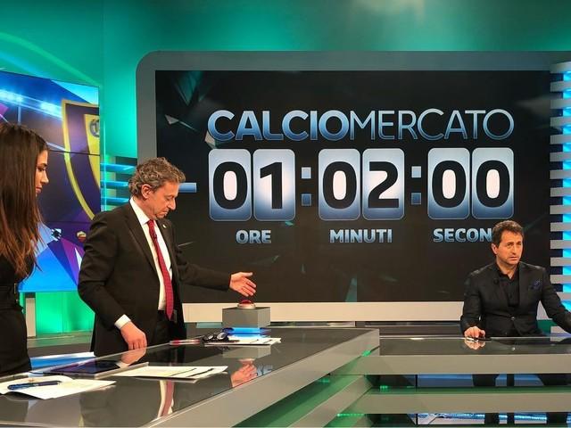 Serie A Premium Sport Diretta 23a Giornata - Palinsesto e Telecronisti Mediaset