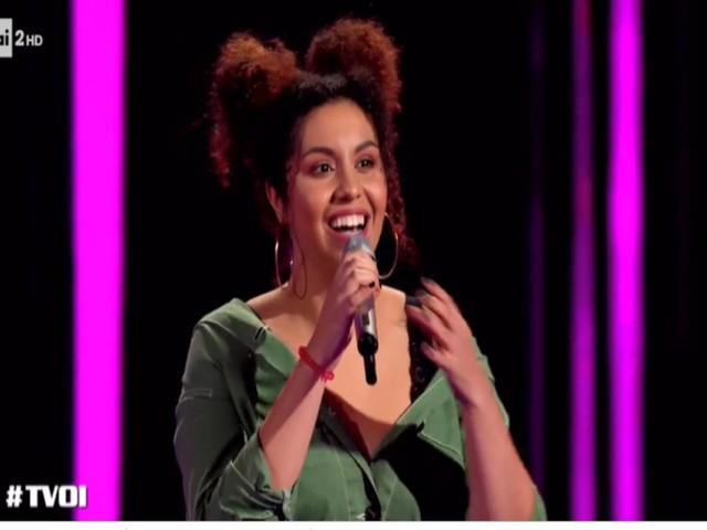 The Voice 2019, chi è Brenda Lawrence: età e carriera della cantante del team Guè Pequeno