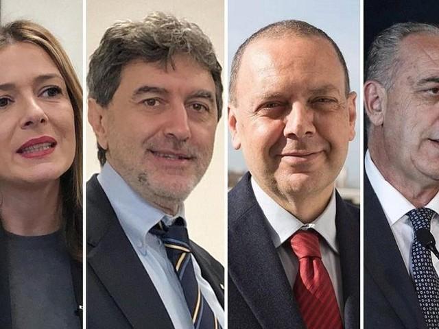 I risultati delle Elezioni Regionali in Abruzzo: netta vittoria del centrodestra, delude il M5S