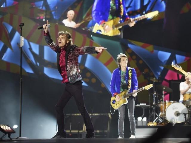 Rolling Stones in concerto a Lucca, la diretta