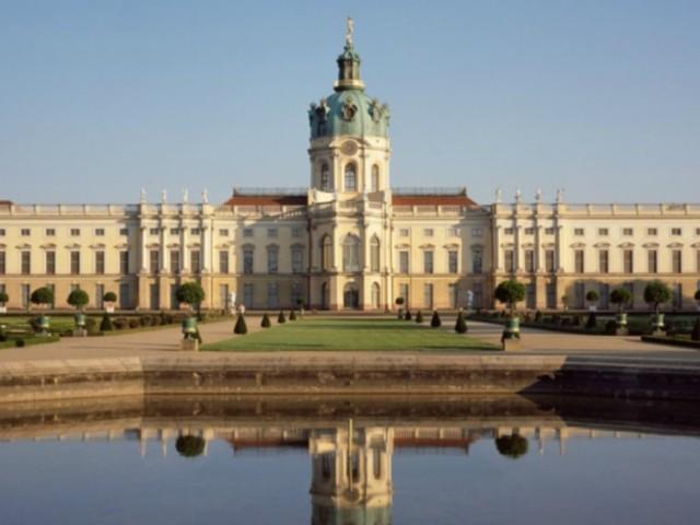Alla scoperta dei castelli di Berlino