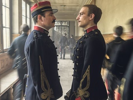 J'accuse di Roman Polanski conquista Venezia 76, l'affare Dreyfus diventa spy story dai toni attuali (recensione)