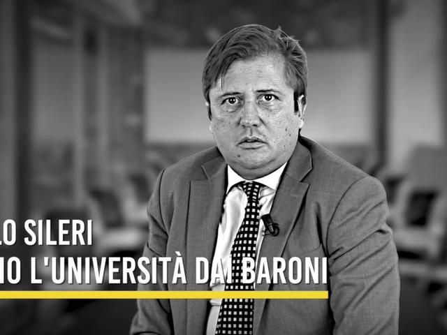 Università e baroni: ecco come avvengono certe selezioni