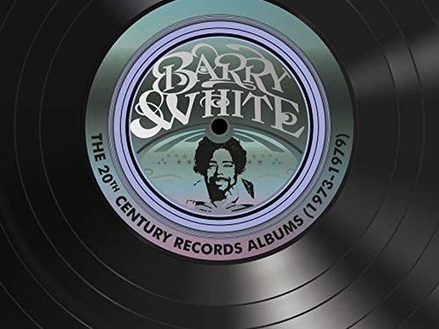 Barry White: i successi del Re Nero della discomusic