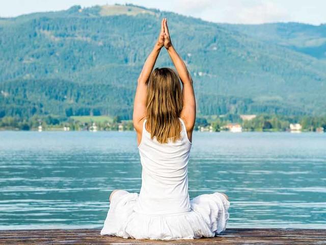 """D'estate scoppia la tendenza dei """"meditation retreat"""""""