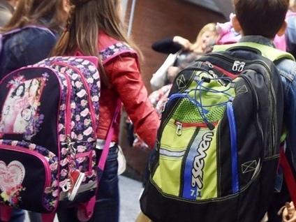 Prima campanella, è incognita sostegno Sui banchi 136mila studenti (525 in meno)