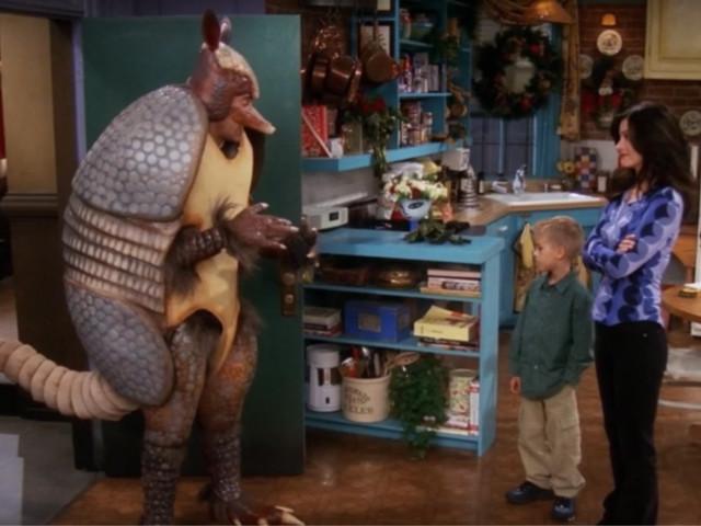 Friends, all'asta gli oggetti simbolici della serie tv