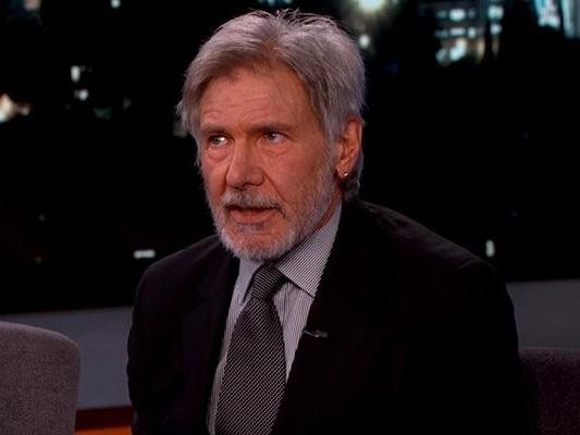 """Harrison Ford contro Trump: """"Non date potere a chi è contro la scienza!"""""""
