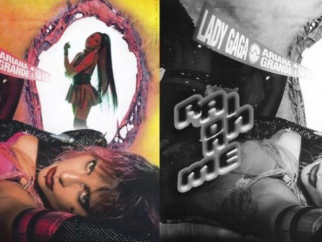 Il duetto di Lady Gaga e Ariana Grande Rain On Me è il nuovo singolo da Chromatica ed esce a maggio
