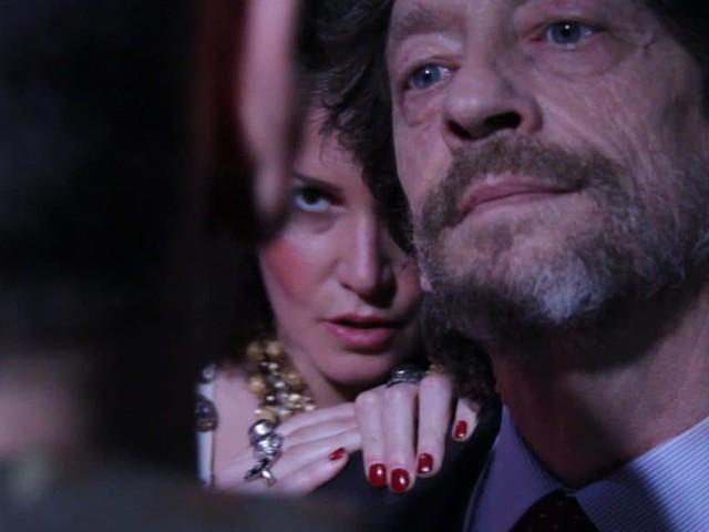 The Mirror and the Rascal, il film di Valerio De Filippis tratto dal Riccardo III