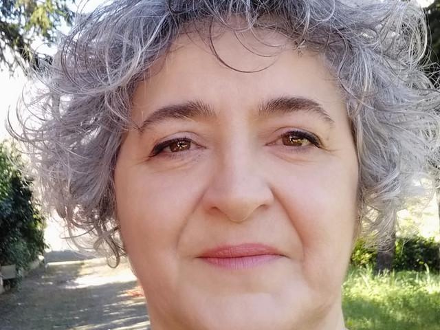 "Noemi Paola Riccardi: ""Difendiamo la democrazia, votiamo NO"""