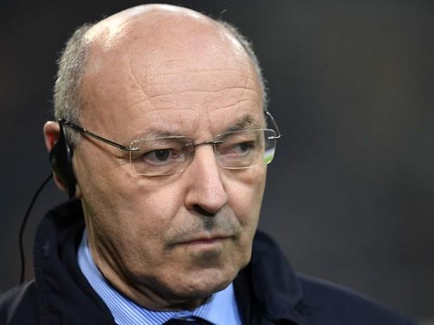 """Calciomercato Inter, Marotta: """"Compreremo giocatori solo se migliori di quelli in rosa"""""""
