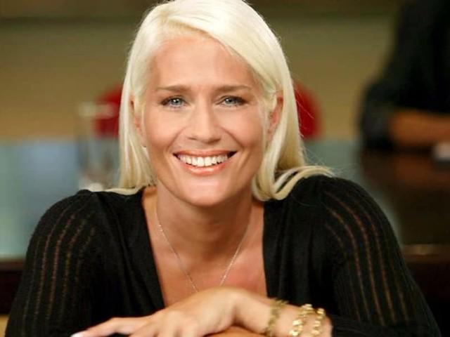 Chi è Heather Parisi: età, figli, marito, curiosità, carriera e vita privata