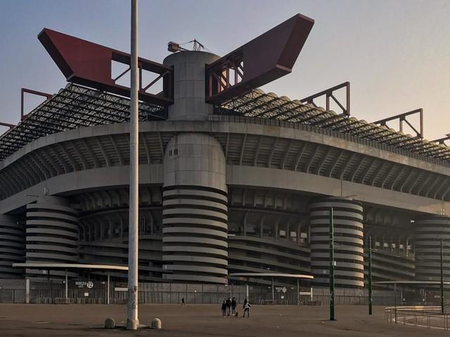 La provocazione di Olivari: 'Juve, compra San Siro, costa 'solo' 70 milioni'