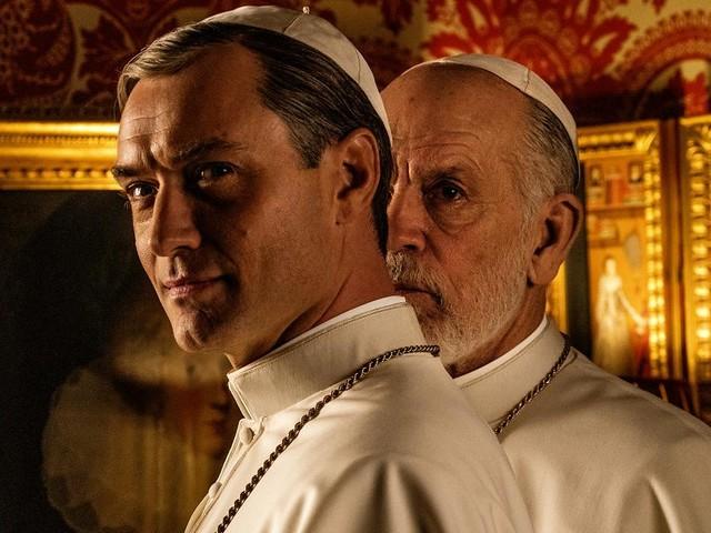 """""""The New Pope"""": cast, trama, trailer e immagini"""