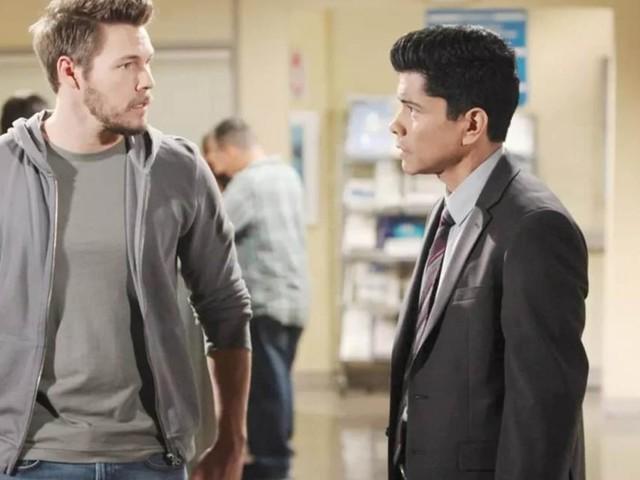 Anticipazioni Beautiful: Ridge racconta a Brooke l'inganno nei confronti di Thomas