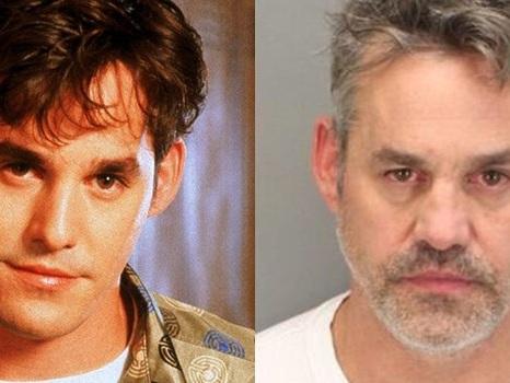 Arrestato Nicholas Brendon di Buffy: l'interprete di Xander accusato di violenza domestica