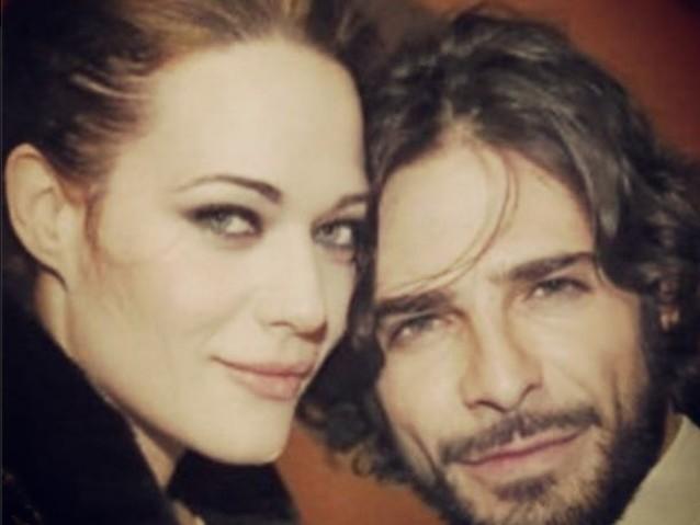 """Marco Bocci vicino a Emma Marrone: """"Sei bella ma sei pure cazzuta"""""""