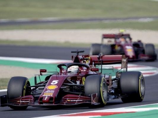 LIVE F1, GP Toscana 2020 in DIRETTA: FP3 e qualifiche, Leclerc e la Ferrari per stupire