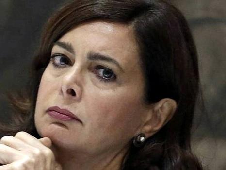 """L'appello della Boldrini: """"Senatori 5S opponetevi al decreto Sicurezza"""""""