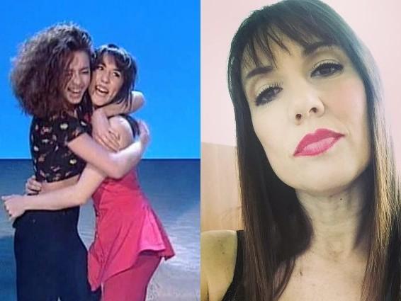 """Pamela Petrarolo: """"La rivalità con Ambra Angiolini? Mai avuto niente contro di lei, la stimo"""""""