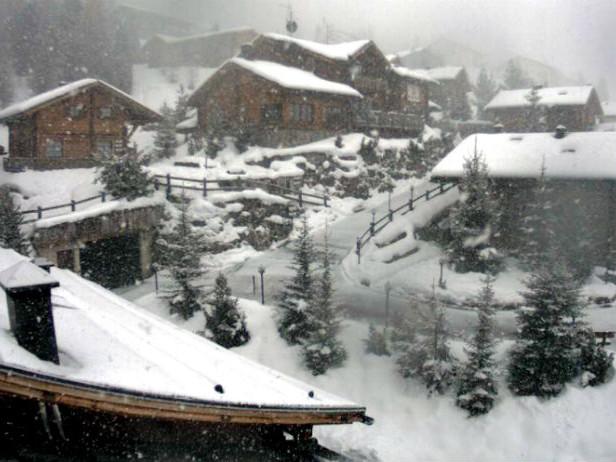 Meteo, colpo di coda dell'inverno nel Nord Italia<br />