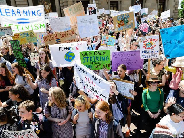 Clima, una sfida che vogliamo affrontare da protagonisti