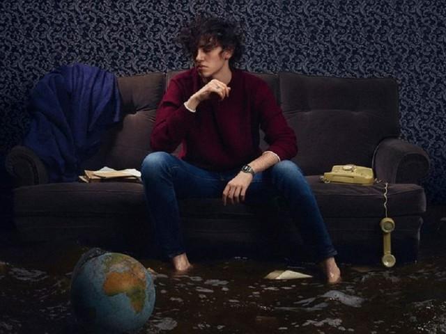 Posticipato l'album di Michele Bravi: Le Geografia Del Buio esce ad aprile