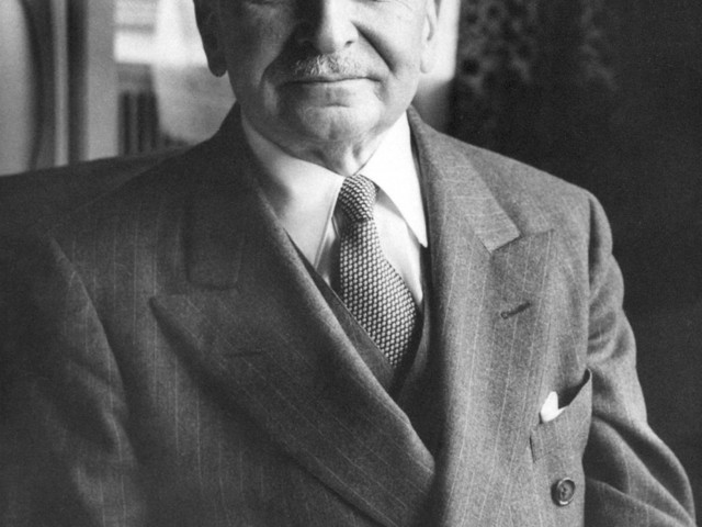 """Von Mises: """"Abolite la proprietà e il potere si farà totalitario"""""""