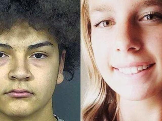 """La fidanzatina gli dice che è incinta, 16enne la uccide a coltellate: """"Non volevo un figlio"""""""