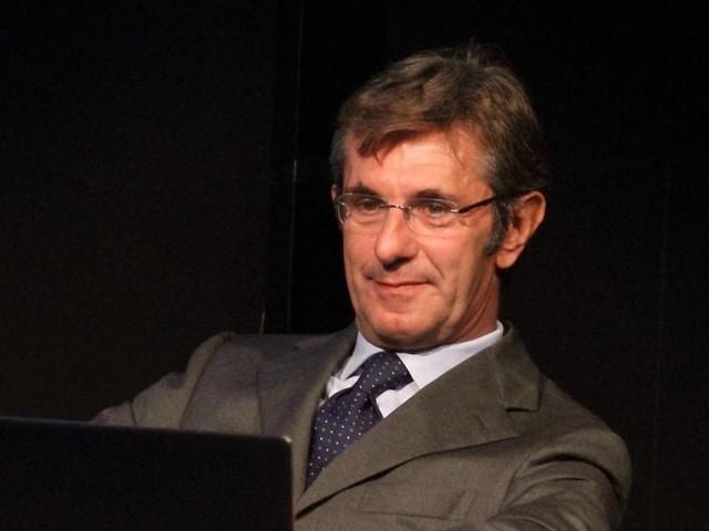 Novari manager a 5 cerchi: guiderà le Olimpiadi italiane