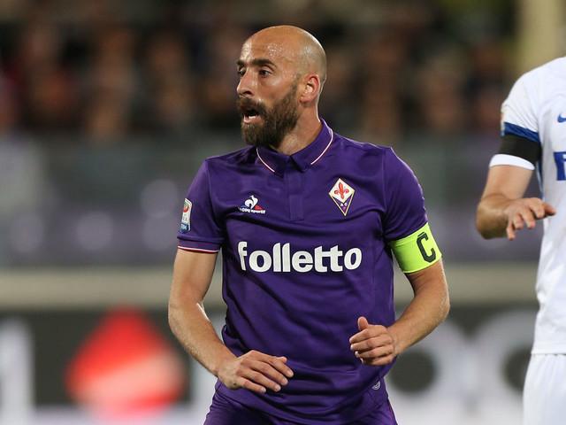 Sky – Accordo vicino tra Fiorentina e Inter per Borja Valero: le cifre