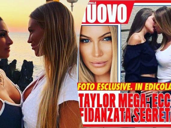 """Taylor Mega """"tradisce"""" Erica Piamonte con Giorgia Caldarulo: """"Chi cazz* è questa?"""", volano stracci"""