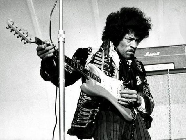 Jimi Hendrix, un'anteprima della raccolta di inediti: la cover di 'Mannish boy' (Muddy Waters) - ASCOLTA