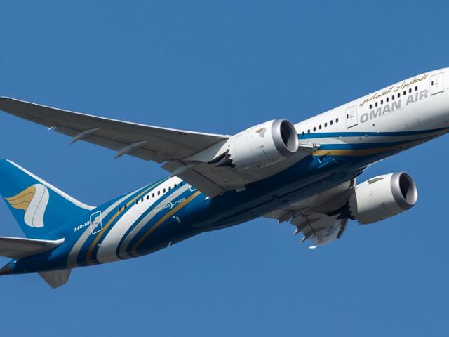 Da Lamezia si vola per il sultanato dell'Oman. Accordo tra Air Italy e Oman Air