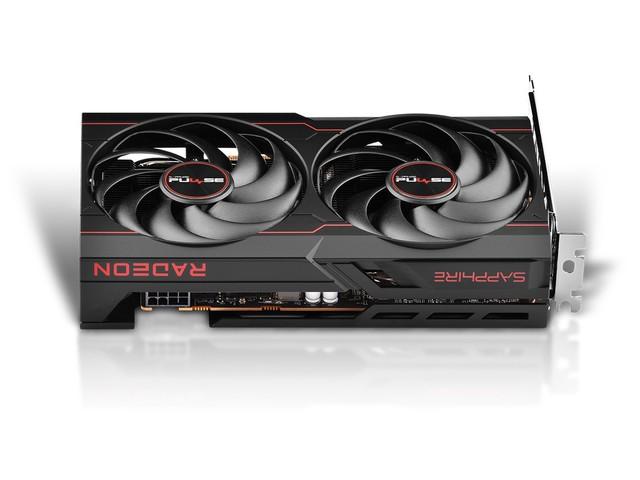 """AMD Radeon RX 6600 """"non XT"""" in preordine a 590 euro nella variante Sapphire"""